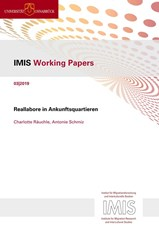 IMIS Working Paper 3/2019