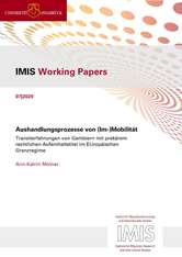 IMIS Working Paper 7/2020
